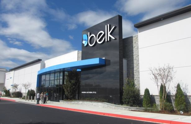 Belk – The Latest Addition to Juban Crossing