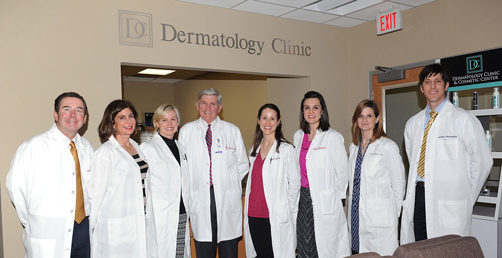 New business: The Dermatology Clinic